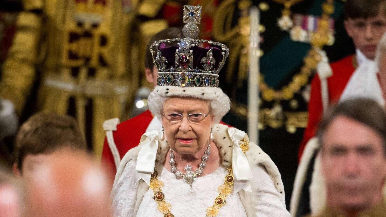 Vermögen der Königshäuser: Das sind die zehn reichsten Royals